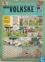 Comic Books - Ons Volkske (tijdschrift) - 1972 nummer  32