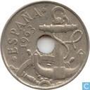 Spanje 50 centimos 1963 (65)