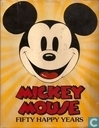 Mickey Mouse fifty happy years