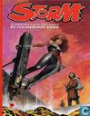 Comic Books - Storm [Lawrence] - De sluimerende dood