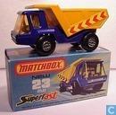 Modelauto's  - Matchbox - Atlas Dump Truck