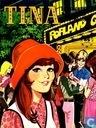 Comic Books - Tina (tijdschrift) - 1973 nummer  42