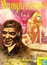 Comics - Vampirissimo - In de maalstroom van het kwaad