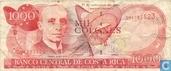 Costa Rica 1000 Colones