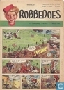 Comic Books - Robbedoes (magazine) - Robbedoes 471