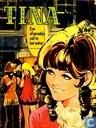 Strips - Tina (tijdschrift) - 1973 nummer  6