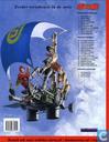 Comic Books - Storm [Lawrence] - De terugkeer van de rode prins