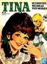 Bandes dessinées - Tina (tijdschrift) - 1974 nummer  13