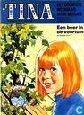 Bandes dessinées - Tina (tijdschrift) - 1968 nummer  18