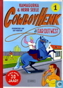 Cowboy Henk in de Far Out West
