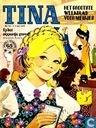 Bandes dessinées - Tina (tijdschrift) - 1971 nummer  19