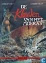 Comics - Klauwen van het moeras, De - Ratoog