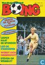 Bandes dessinées - Boing (tijdschrift) - 1984 nummer  6