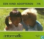 Een kind adopteren