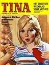 Bandes dessinées - Tina (tijdschrift) - 1970 nummer  14