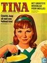 Bandes dessinées - Tina (tijdschrift) - 1969 nummer  34