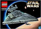 Lego 10030 Imperial Star Destroyer