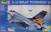 F-16 RNLAF Tigermeet '91