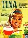 Bandes dessinées - Tina (tijdschrift) - 1967 nummer  24