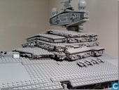 Jouets - Lego - Lego 10030 Imperial Star Destroyer