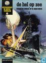 Strips - Oom Wim verhalen - De hel op zee - Genadeloze oorlog op en onder water