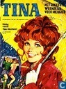 Bandes dessinées - Tina (tijdschrift) - 1970 nummer  35
