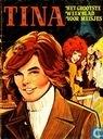 Bandes dessinées - Tina (tijdschrift) - 1975 nummer  15