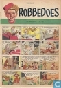 Comic Books - Robbedoes (magazine) - Robbedoes 465