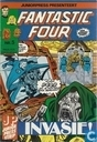 Comic Books - Fantastic  Four - Fantastic Four 5