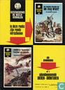 Comics - Oom Wim verhalen - De hel op zee - Genadeloze oorlog op en onder water