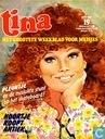 Bandes dessinées - Tina (tijdschrift) - 1979 nummer  19