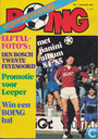 Bandes dessinées - Boing (tijdschrift) - 1985 nummer  1