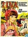 Strips - Tina (tijdschrift) - 1972 nummer  22