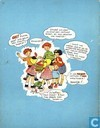Comic Books - Pinnie en Tinnie - Pinnie en Tinnie en de winterpret
