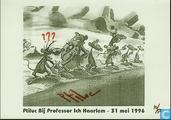 Ptiluc bij Professor Ich Haarlem - 31 mei 1996