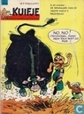 Comic Books - 3L - Kuifje 49