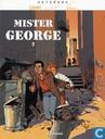Bandes dessinées - Mister George - Mister George 2