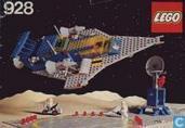 Lego 928 Galaxy Explorer