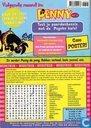 Bandes dessinées - Penny (tijdschrift) - 2003 nummer  7