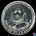 Paraguay 1 mil guaranies 2006