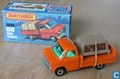 Model cars - Matchbox - Ford Transit Pickup