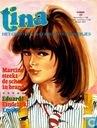 Bandes dessinées - Tina (tijdschrift) - 1978 nummer  19