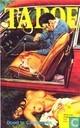 Comic Books - Taboe - Dood te Camporetta