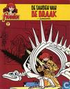 Comics - Franka - De tanden van de draak