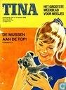 Bandes dessinées - Tina (tijdschrift) - 1968 nummer  4