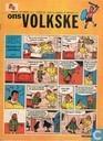Comics - Ons Volkske (Illustrierte) - 1972 nummer  11