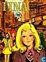 Bandes dessinées - Kimmy op de modetoer - 1973 nummer  43