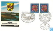 Burgenland of Austria 50 years