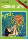 Comics - Horror-strip - De bloem des doods