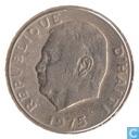Haïti 50 centimes 1975